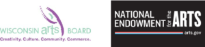 wisconsin-arts-board-national-endowment-for-the-arts-logos